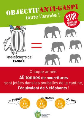 Affiche-antigaspi-elephant